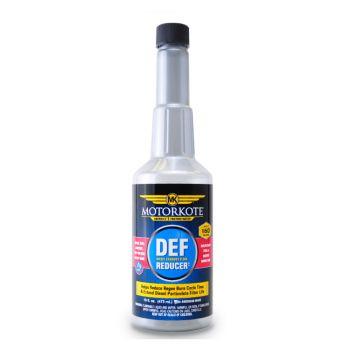 Motorkote DEF (Diesel Exhaust Fluid) Reducer (473ml treats 300L)