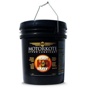 MotorKote Hyper Lubricant 18.9L - Perfect for your fleet!