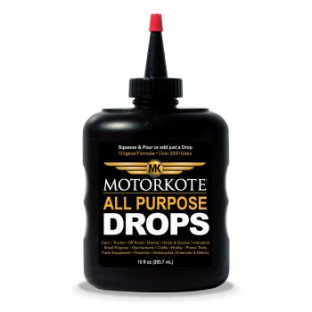 MotorKote Eze-Squeze Drops - Perfect for you RC car, pistol or air tools!