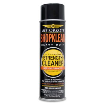 Motorkote ShopKlean Industrial Strength Cleaner (473ml)