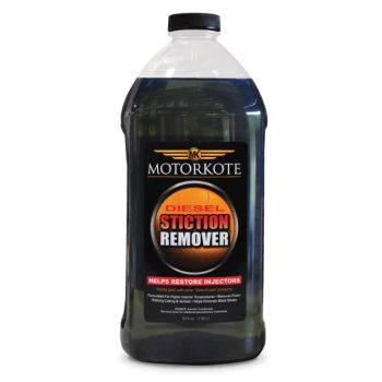 Diesel Stiction Remover - Oil Additive to remove carbon build up on injectors!