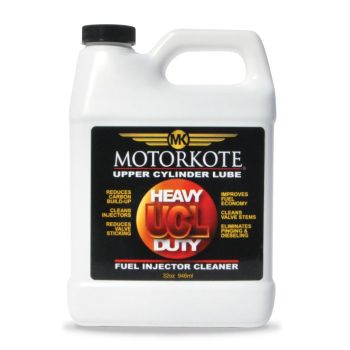 Upper Cylinder Lubricant & Injector Cleaner 946ml - You know your engine wants it!